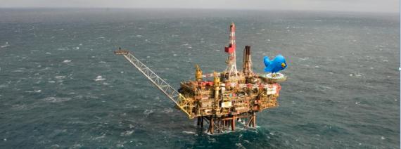 השימוש המוחמץ של Shell במדיה החברתית בזמן דליפת הנפט בסקוטלנד