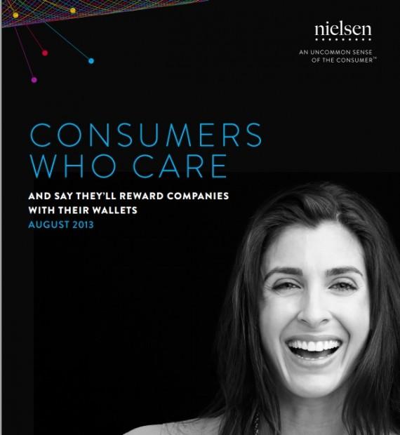 סקר חדש של נילסן מצא עליה במודעוּת החברתית של צרכנים