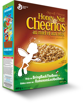 Cheerios TN