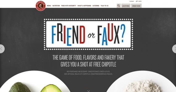 משחקים ושקרים בתעשיית המזון המהיר