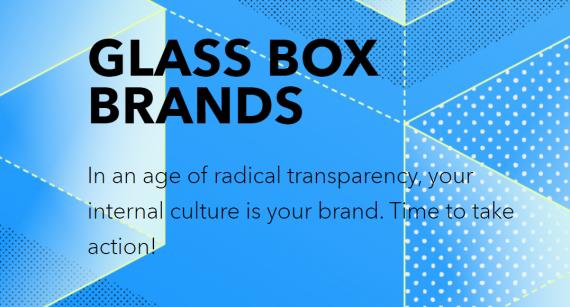 מותגים בקופסת זכוכית  – כשההתנהגות התאגידית קובעת את הזהות המותגית