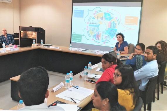 מה למדתי בסדנת CSR בהודו על פילנתרופיה של עסקים בישראל?